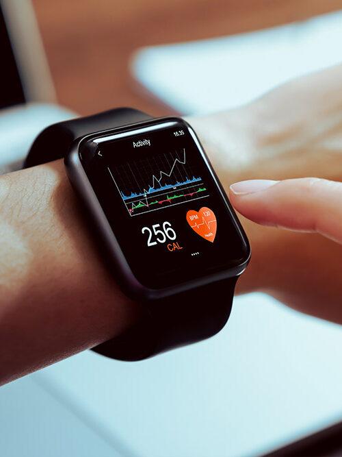 Wearable Technology in 2021 - Tony Das, MD, FACC