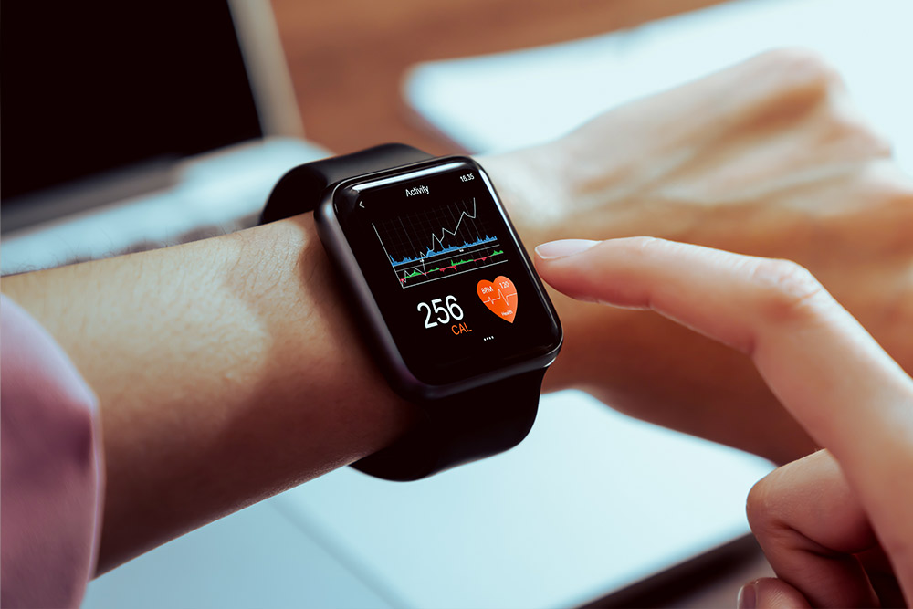 Wearable Technology in 2021: Five Burning Questions Cardiologists Are Asking